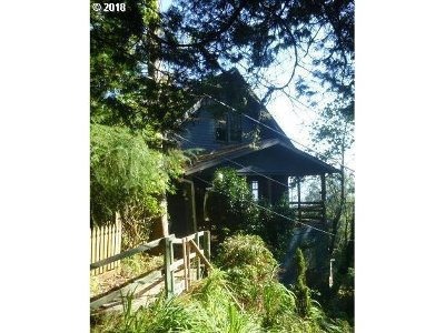Single Family Home For Sale: 334 Grand Ave