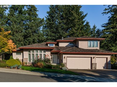 Beaverton Single Family Home For Sale: 9083 SW 176th Ave