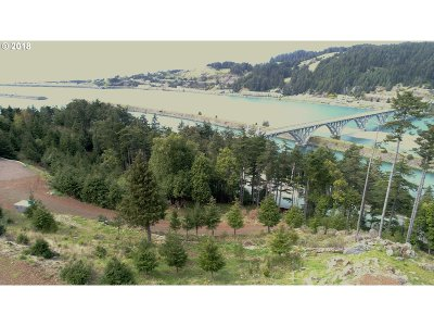 Gold Beach Residential Lots & Land For Sale: 94468 Jerrys Flat Rd