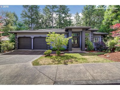 Tigard Single Family Home For Sale: 12972 SW Wilmington Ln