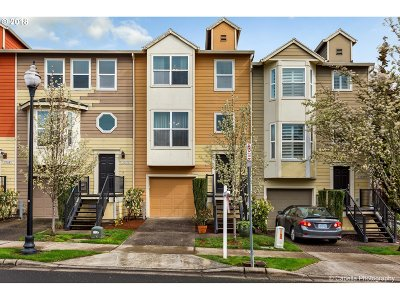 Beaverton Single Family Home For Sale: 20675 NW Painted Mountain Dr
