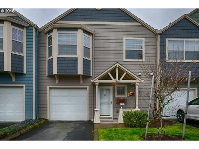 Troutdale Condo/Townhouse For Sale: 1438 SW Edgefield Meadows Ct