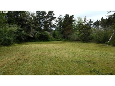 Bandon Residential Lots & Land For Sale: 53540 Safe Rd