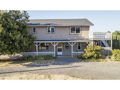 Pleasant Hill Multi Family Home Bumpable Buyer: 36845 Immigrant Rd