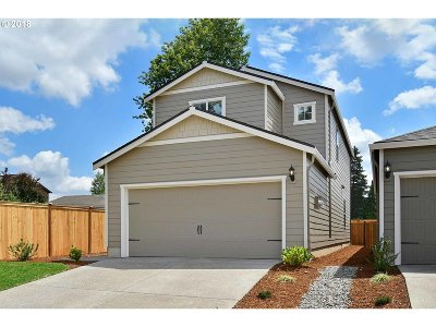 Oregon City, Beavercreek, Molalla, Mulino Single Family Home For Sale: 1001 South View Dr