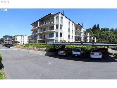 Vancouver Condo/Townhouse For Sale: 5575 E Evergreen Blvd