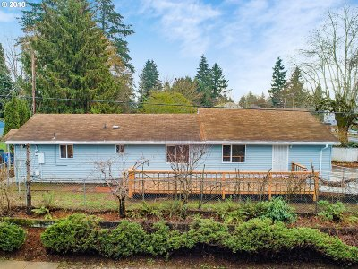 Vancouver Single Family Home For Sale: 3905 E 14th St
