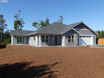 Florence Single Family Home Pending: 88084 Lake Point Dr