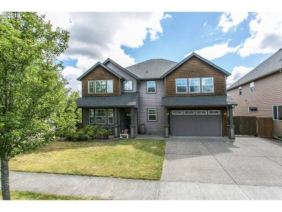 Happy Valley, Clackamas Single Family Home For Sale: 13706 SE 134th Ave