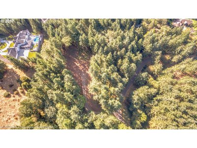 West Linn Residential Lots & Land For Sale: 22040 S Wisteria Rd
