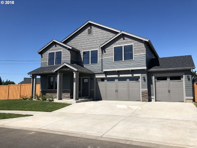 Eugene Single Family Home For Sale: 85 W Dean Ave