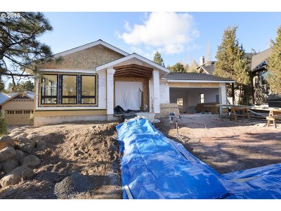 Bend Single Family Home For Sale: 3401 NW Bryce Canyon Ln