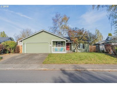Vancouver Single Family Home For Sale: 16004 NE 7th St