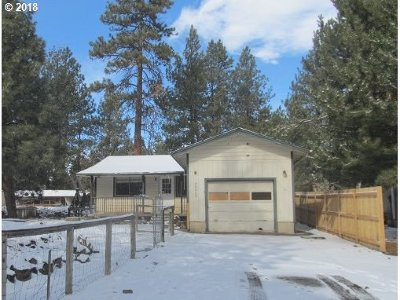 Bend Single Family Home For Sale: 60869 Jasmine Pl