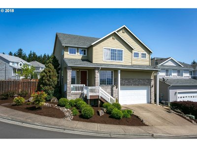 Tigard Single Family Home For Sale: 15382 SW 141st Ave