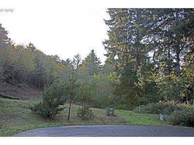 Nehalem Residential Lots & Land For Sale: 17 Dewolf