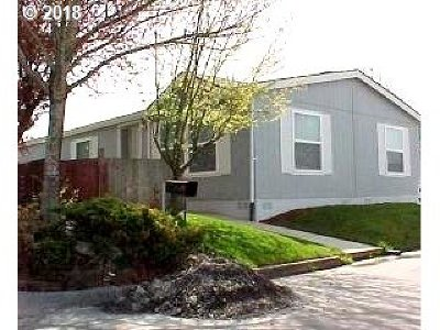 Beaverton Single Family Home For Sale: 17810 SW Bunker Oak Rd