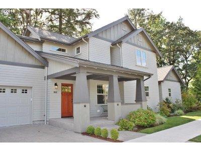 Eugene Single Family Home For Sale: 1042 Abbie Ln