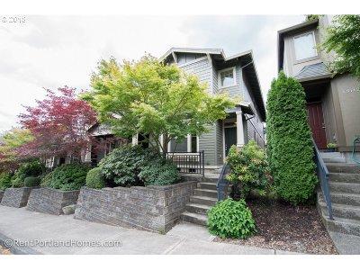 Beaverton Single Family Home For Sale: 15110 SW Canyon Wren Way