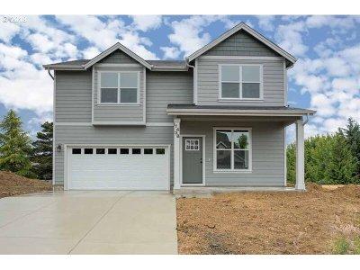 Dallas Single Family Home For Sale: 1438 SW 14th St