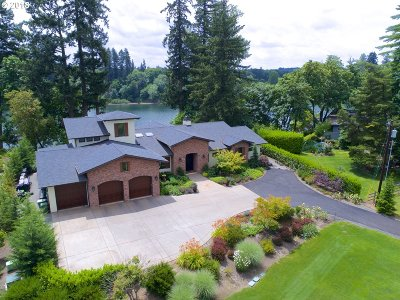 Single Family Home For Sale: 34854 NE Wilsonville Rd