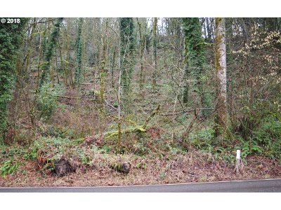 Oregon City, Beavercreek, Molalla, Mulino Residential Lots & Land For Sale: S Clackamas River Dr