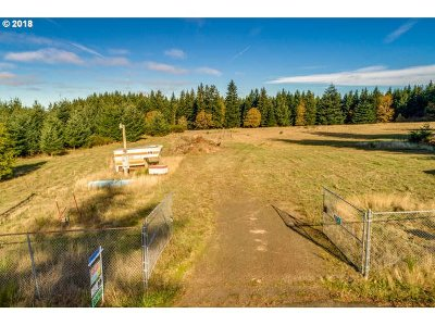 Molalla Residential Lots & Land For Sale: Ellis Rd