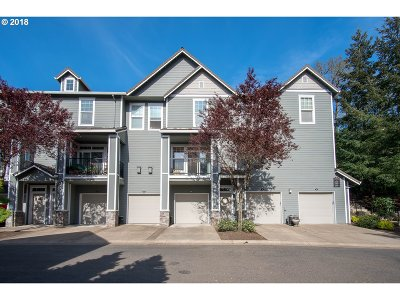 West Linn Single Family Home For Sale: 2660 Snowberry Ridge Ct