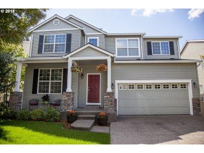 Gresham Single Family Home For Sale: 3517 SW Wonderview Ave