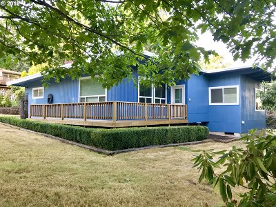 Happy Valley, Clackamas Single Family Home For Sale: 10118 SE Tyler Ct