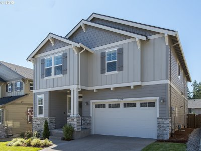 Tigard, Portland Single Family Home For Sale: 13228 SW Maddie Ln #lot11