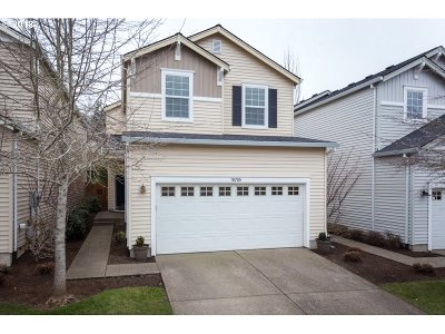 Beaverton Condo/Townhouse For Sale: 16205 SW Whistling Swan Ln