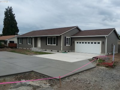 Woodland Single Family Home For Sale: 1839 Lewis River Rd