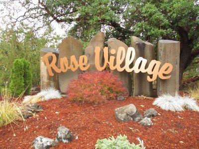 Roseburg Residential Lots & Land For Sale: 1789 NE Reagan Dr