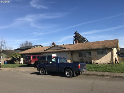 Springfield Multi Family Home For Sale: 241 S 35th St