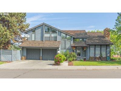 Hermiston Single Family Home For Sale: 745 E Pine Ave