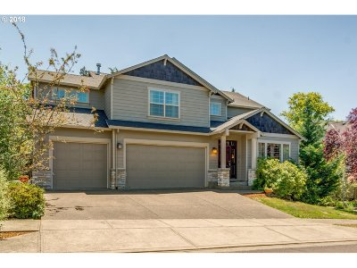 Milwaukie Single Family Home For Sale: 3096 SE Riesling Rd