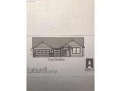 Estacada Single Family Home For Sale: 1280 NE Cascadia Ridge Dr