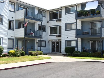 Woodburn Condo/Townhouse Sold: 950 Evergreen Rd #329