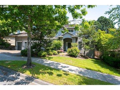 West Linn Single Family Home For Sale: 2275 Tannler Dr