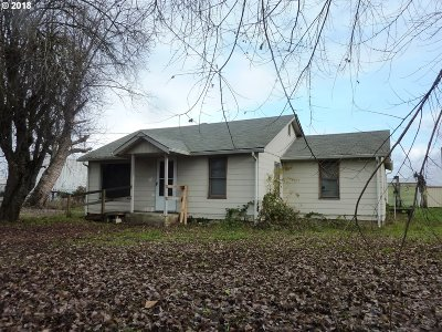 Springfield Single Family Home For Sale: 635 36th St