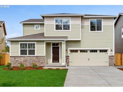 Vancouver WA Single Family Home For Sale: $441,900