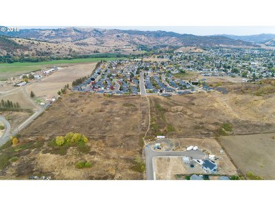 Roseburg Residential Lots & Land For Sale: Rolling Hills Rd #1
