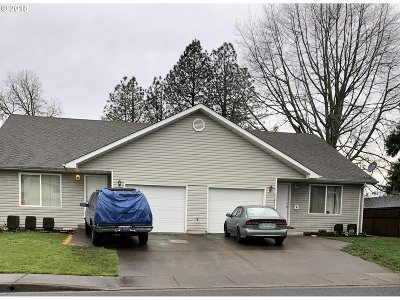 Monmouth Multi Family Home Sold: 458 S Ecols St