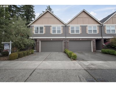 Camas Single Family Home For Sale: 203 SE 198th Pl