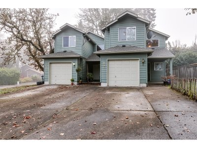 Springfield Multi Family Home For Sale: 515 S 67th Pl