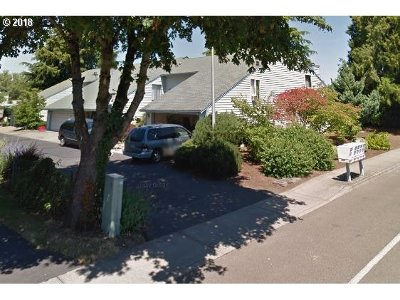 Canby Condo/Townhouse Sold: 538 SE Township Rd