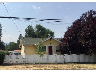 la grande Single Family Home For Sale: 1812 Washington