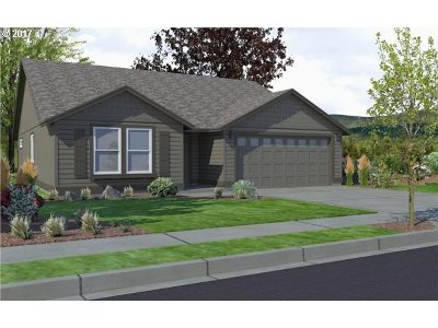 Eugene OR Single Family Home For Sale: $311,990