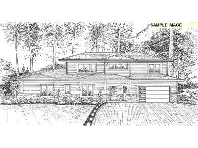 Lake Oswego Single Family Home For Sale: 19651 Canal Rd